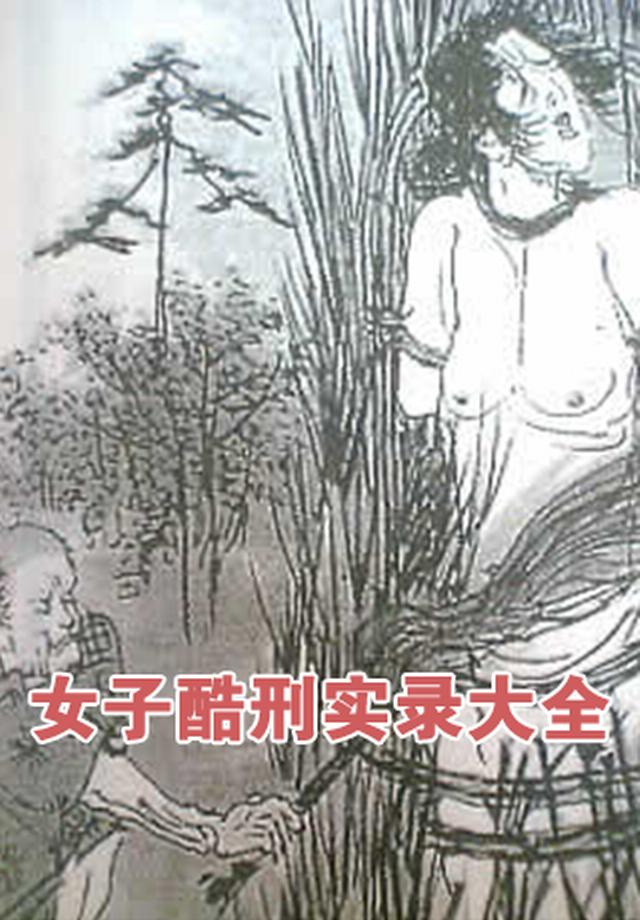 古代美女宫刑_搜漫画