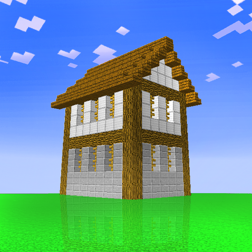 Builds for Minecraft